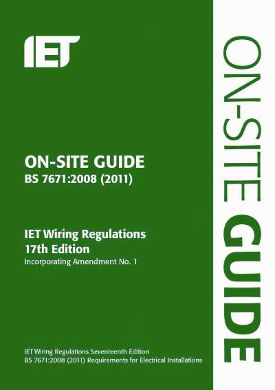 on site guide bs 7671 2008 wiring regulations incorporating rh shop dcsu co uk bs 7671 iee wiring regulations 17th edition bs7671 iee wiring regulations 18th edition